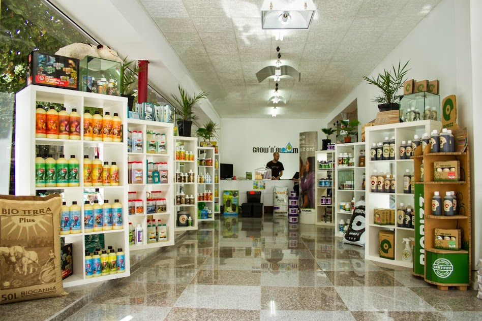 Boutique : Growshop - Alfortville - 94