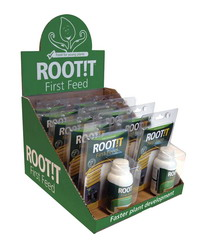 l 39 or vert hormone de bouturage root it first feed 125 ml. Black Bedroom Furniture Sets. Home Design Ideas