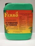 Ferro : Ferro - PK Bloombooster - 5 L (Inclus vitamines + oligo-Elements)