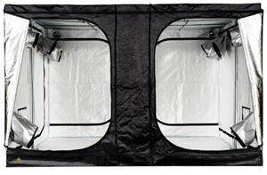 L 39 or vert tente dark room dark street chambre de culture dark room dr2 300 300x300xh 200 cm - Chambre de culture hydroponique ...