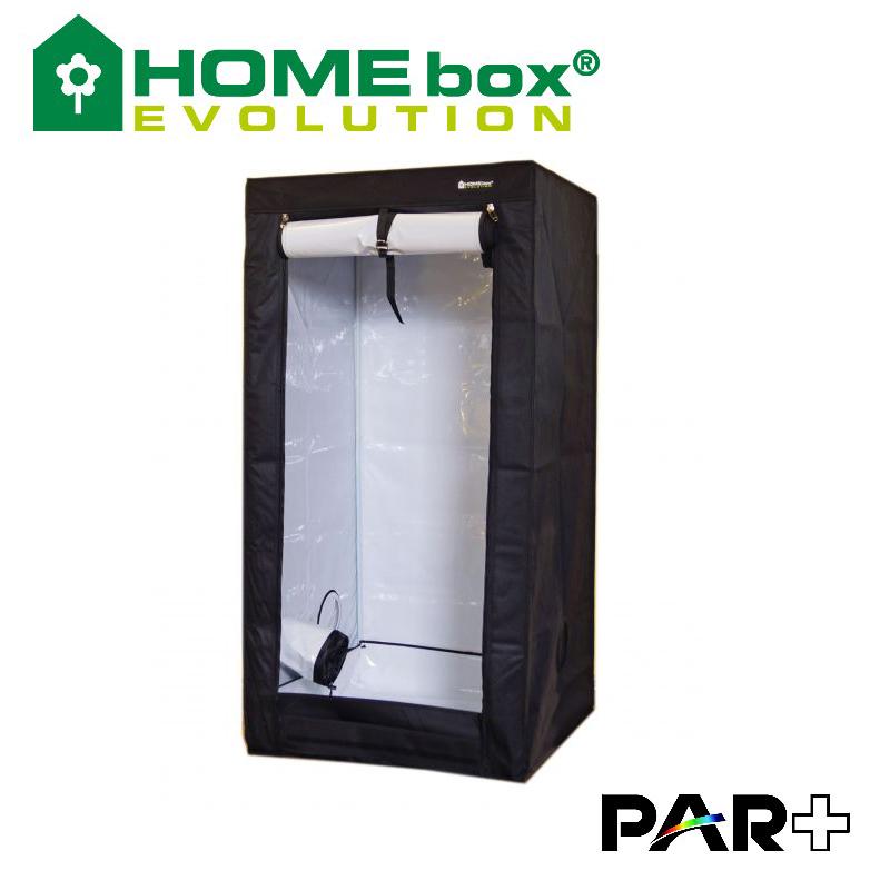 L 39 or vert tente homebox silver homebox classic for Mini chambre de culture