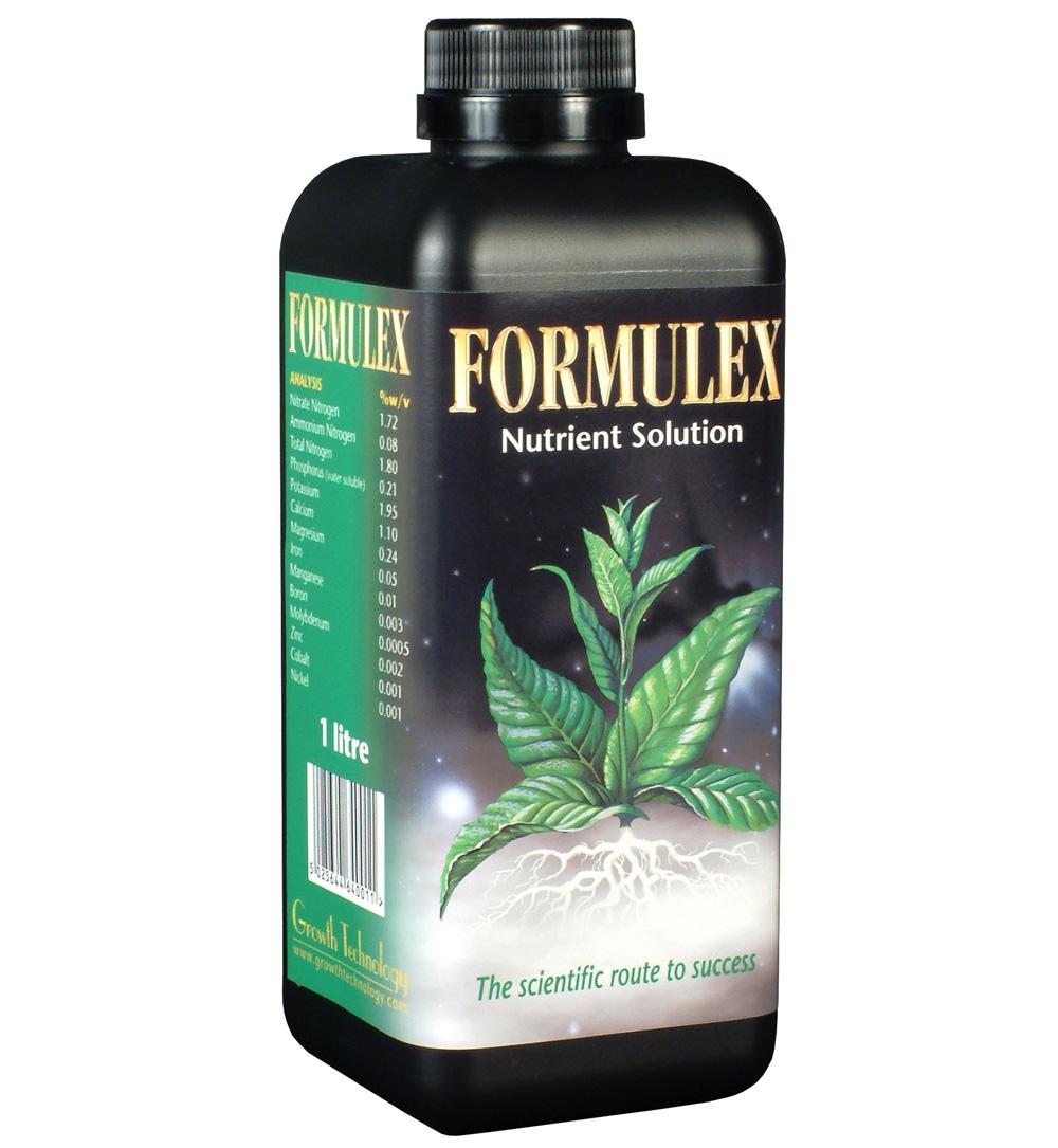 L 39 or vert hormone de bouturage formulex 100 ml - Hormone de bouturage ...