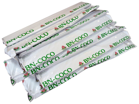 l 39 or vert fibre de coco bionova bn pain coco slab 100 x 15 x h 7 5 cm. Black Bedroom Furniture Sets. Home Design Ideas