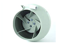 Extracteur d'air Centrifuge: