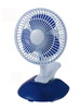 Ventilateur / Brasseur d'air : Ventilateur � Pince / Clip Fan + Socle - BLT / OXYGEN - DCF150 - 100 m3 / h - PACK 3 unit�es