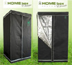 Tente / Chambre / Box de Culture : Tente Homebox Silver - Homebox Classic