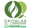 Tente / Chambre / Box de Culture : Tente Growlab - Homebox